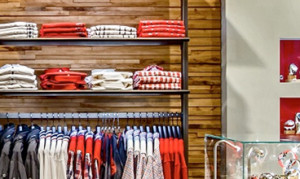 Retail Store Remodeling